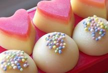 Craft:- Bath Melts