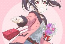 Nico / NICO NICO NIIIIIIII NICO IS ACTUALLY SO ADORABLE STOP HATING ON HER