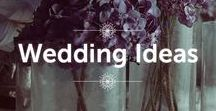 Wedding Ideas / Are you in search for Dubai wedding ideas? Here's a collection of wedding ideas using our artificial snow, artificial ice and spray products.  Products that were used are available on our online webshop: https://www.snowsouq.com.