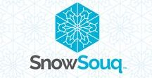 SnowSouq Online Shop / Based in Dubai, UAE, SnowSouq.com is the online web shop for Desert Snow. It is the only online shop in the UAE that provides artificial snow and artificial ice products to create winter or snow scenes for events, weddings and kid's parties, photography, visual merchandising or even just home decorations.