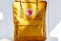 backpack / Backpack ideas