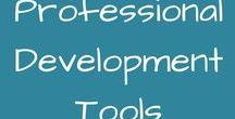 Professional Development Tools / Learing for Professional and Personal Development in Management and Entrepreneurship