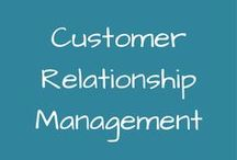 Customers Relationship Management / Marketing tools to promote your buisness, attract clients and keep your clients satisfied