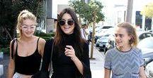 Da- Models!! / -Cara Delevingne -Kendall Jenner -Gigi Hadid