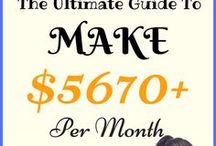 Passive income / Start earning passive income today.