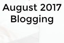Blog Income / How to make money with blogging and affiliate marketing.