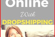 Dropshipping Business / How to make money online with dropshipping business...