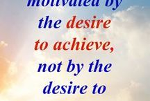 Success Quote / Keep successful mindset on doing internet marketing and don't give up when encounter difficulties.
