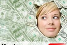 Youtube Cash / Learn how to make money with YouTube: e.g. YouTube adsense, and affiliate marketing...