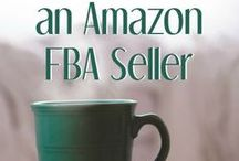 Amazon Money / Make money with Amazon is a good idea, this is a good place to learn how.