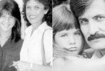 Jennifer Aniston Family