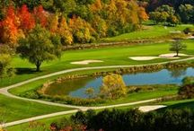 Golf Courses | What you should have on your Bucket List / Some of the most beautiful courses to play on your next golf tour