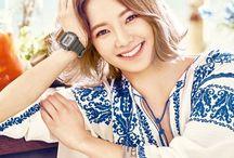 SNSD   Kim Hyoyeon