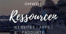 Ressourcen / Hier findest du viele praktische Apps, Webseiten und Produkte, die dir bei Yoga auf Reisen helfen.