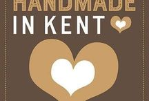 Handmade in Kent / We are all about handmade in kent. Kent is full of amazing creative people and business and we are here to show them off! Choose Kent for everything handmade. #handmade #handmadeinkent #lovekent #creative  www.handmadeinkent.shop