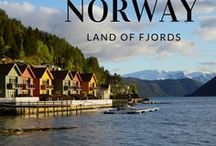 Norway / All about Norway