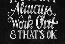 QUOTES / TO LIVE BY / by villa d'Esta