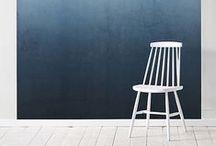 VILLA d'ESTA    BLUE TONES / INTERIOR COLOUR INSPIRATION