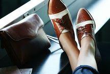 mmmm shoes. / by Jessica Brake
