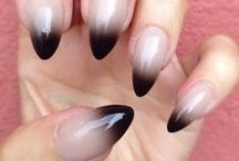 NAILS: All About Nails / Paint your talons.