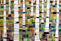 Art Room Ideas / by Rachel Amdahl