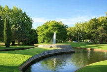 Toowoomba's Parks and Gardens / Parks and gardens spring into full bloom for Toowoomba's Carnival of Flowers held in September each year.
