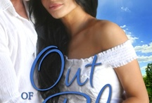 OUT OF THE BLUE / Deirdre Dougherty escapes a mob in 1845 Ireland by jumping off a cliff into the Atlantic---but she plops down in modern Possum Kingdom Lake in Texas near the boat of police detective Brendan Hunter. Brendan is recovering from injuries received when his partner was killed. He is determined to find the guilty killer or killers. How can Deirdre expect him to believe she traveled through time when she can hardly believe it herself? sensual, suspense, time travel