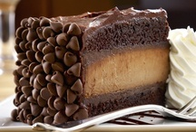 **Cheesecake....Yum!!** / by Mare Silvey Bolin Miller