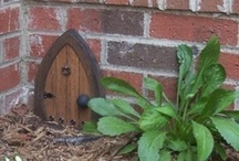 Little People's Houses & Gardens / by Thomas Hall