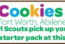 Girl Scout Events / by Girl Scouts of Texas Oklahoma Plains