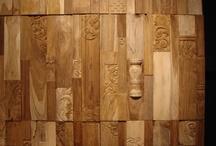 The MOOD is wood