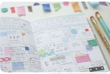 I want to cover everything in Washi Tape.