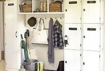 basement ideas / by Lauren Burgess