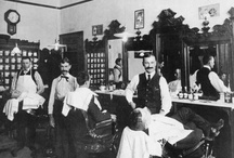 Barber Shop / by Thomas Hall