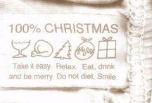 CHRISTMAS FEELING / HAPPY WINTER HOLLIDAY / by villa d'Esta