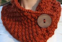 Crochet CRAZET / by Adondra Woods