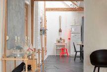 VILLA d'ESTA    NEON TONES / COLOR INSPIRATION FOR YOUR HOME