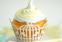 Recipes ~ Cakes and Cupcakes