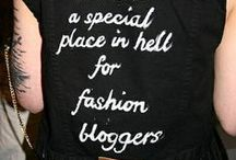 Fashion: Nifty Threads / Put 'em on your body.