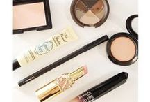 MAKEUP & SKINCARE: Pretty Products / My to-do list when it comes to things I love and, more importantly, things I want to buy.