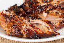 Recipes ~ Pork & bacon