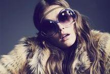 FUR ME / Fur Fashion  / by Beli D.