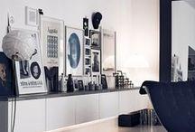Interior Board / interior design/architecture