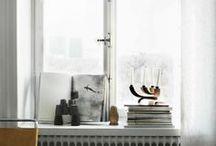 VILLA d'ESTA    WINDOW SILL INSPIRATION / inspiration for your window sill