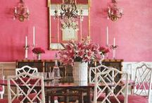 Dining Room / by Ruthie Littleford Harris