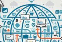 Sociala medier / Sociala medier i grafik