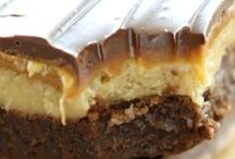 **Awesome Brownies** / by Mare Silvey Bolin Miller