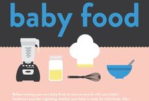 For the little Epicurien ;) / Baby food  / by Joanna Fraczek