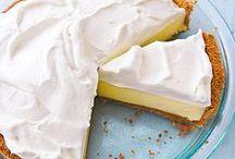pie, pie, and more pie