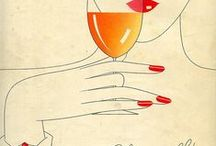 The Aperitif / Intoxication and variations on the theme